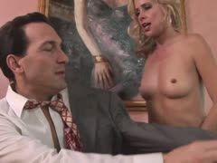 Johnny hazzard schwul Pornos