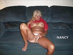 Nackte Oma-Filme