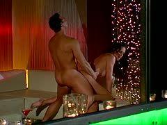 Bar Sex mit Nikki