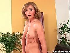Sexuelle Stripperfrau haben