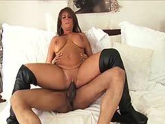 Schwarzer Gilf-Pornos